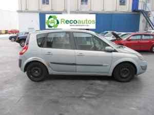 Handbrake Motor Renault Scenic  impremedia