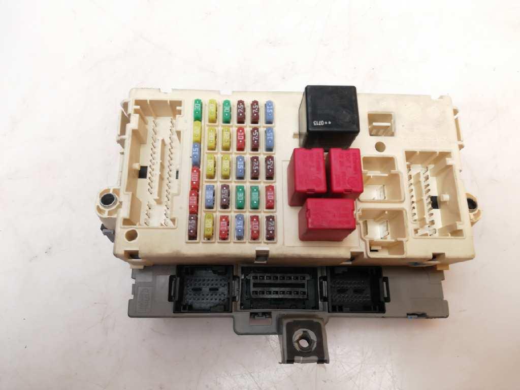 hight resolution of fuse box 50507093 npl93991 5bbd9353h 501210970000 alfa romeo 159 939