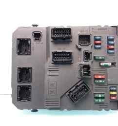 fuse box s118085210 9645747480 peugeot 206 hatchback 2a c 1 6 16v  [ 1600 x 1200 Pixel ]
