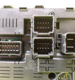 fuse box 966689568001 fiat scudo 270 272 2 0 d multijet 3  [ 1024 x 768 Pixel ]