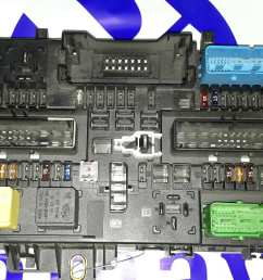 fuse box 5dk00866930 opel astra h a04 1 6 l48 5 [ 2048 x 1152 Pixel ]