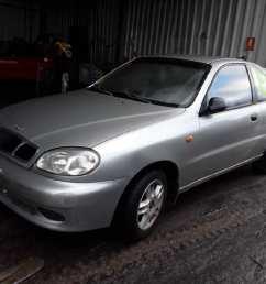 daewoo lanos klat 1 5 5 doors 99hp 1997 1998 [ 1024 x 768 Pixel ]