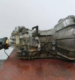 manual gearbox kia k2700 sd 2 7 d 60601manual gearbox y000805740 kia k2700 [ 1536 x 864 Pixel ]