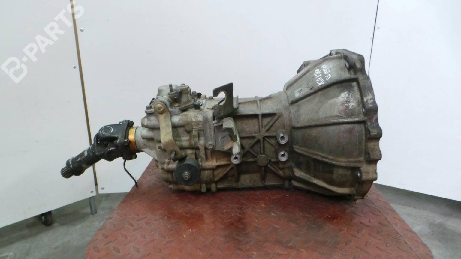 hight resolution of manual gearbox kia k2700 sd 2 7 d 60601manual gearbox y000805740 kia k2700