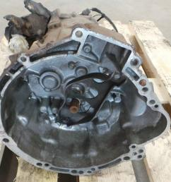 manual gearbox daihatsu terios j1 1 3 4wd j100 83hp  [ 1536 x 864 Pixel ]