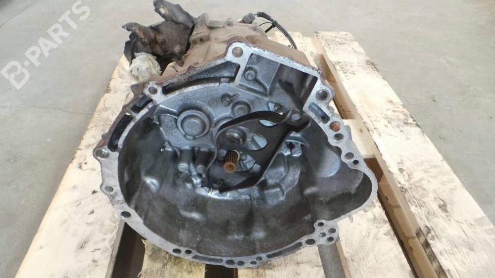 medium resolution of manual gearbox daihatsu terios j1 1 3 4wd j100 83hp