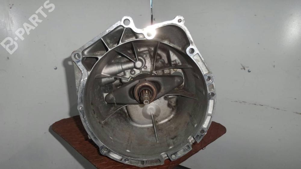 medium resolution of caja cambios manual bmw 3 e36 325 tds 4 puertas