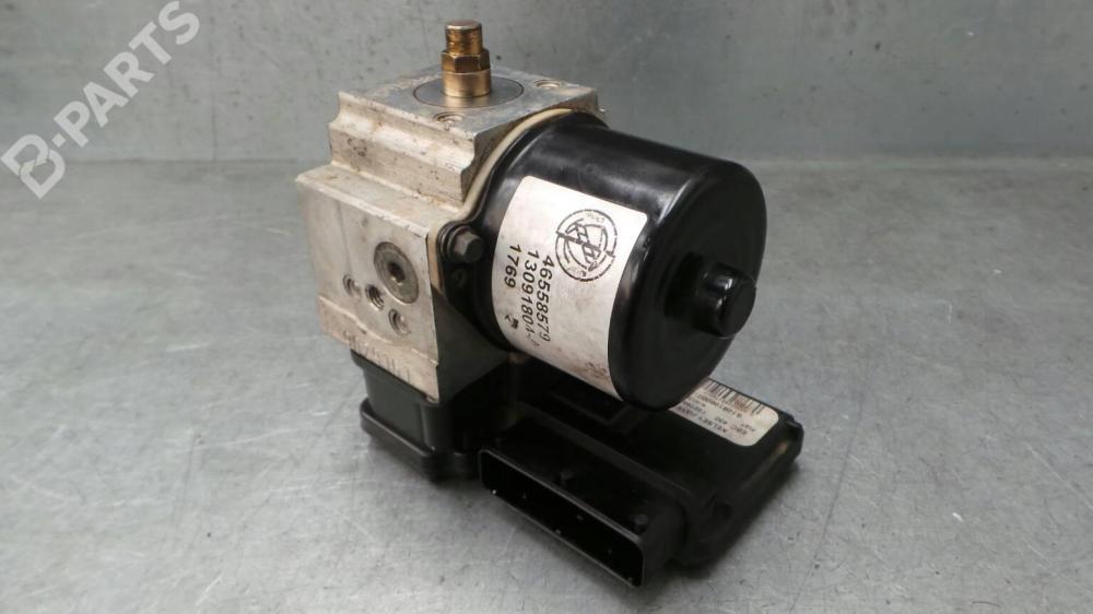 medium resolution of abs pump 46558579 13091804a fiat marea weekend 185 2 0 150 20v