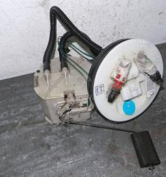 fuel pump 98apbp 9275 3251 ford focus daw dbw 1 8 turbo di [ 1536 x 864 Pixel ]