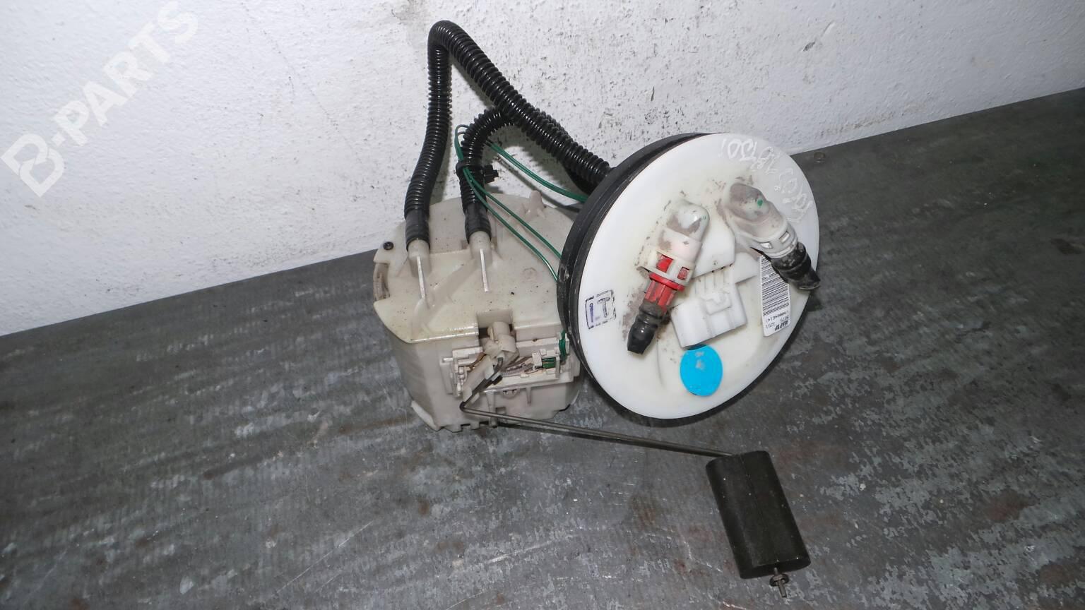 hight resolution of fuel pump 98apbp 9275 3251 ford focus daw dbw 1 8 turbo di