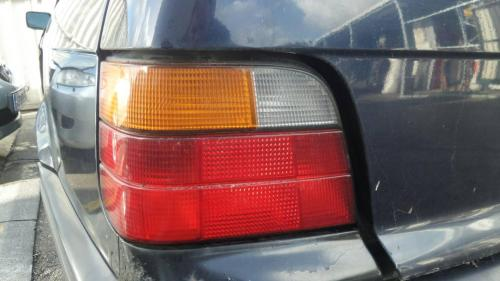 small resolution of left taillight bmw 3 touring e36 318 tds 5 doors