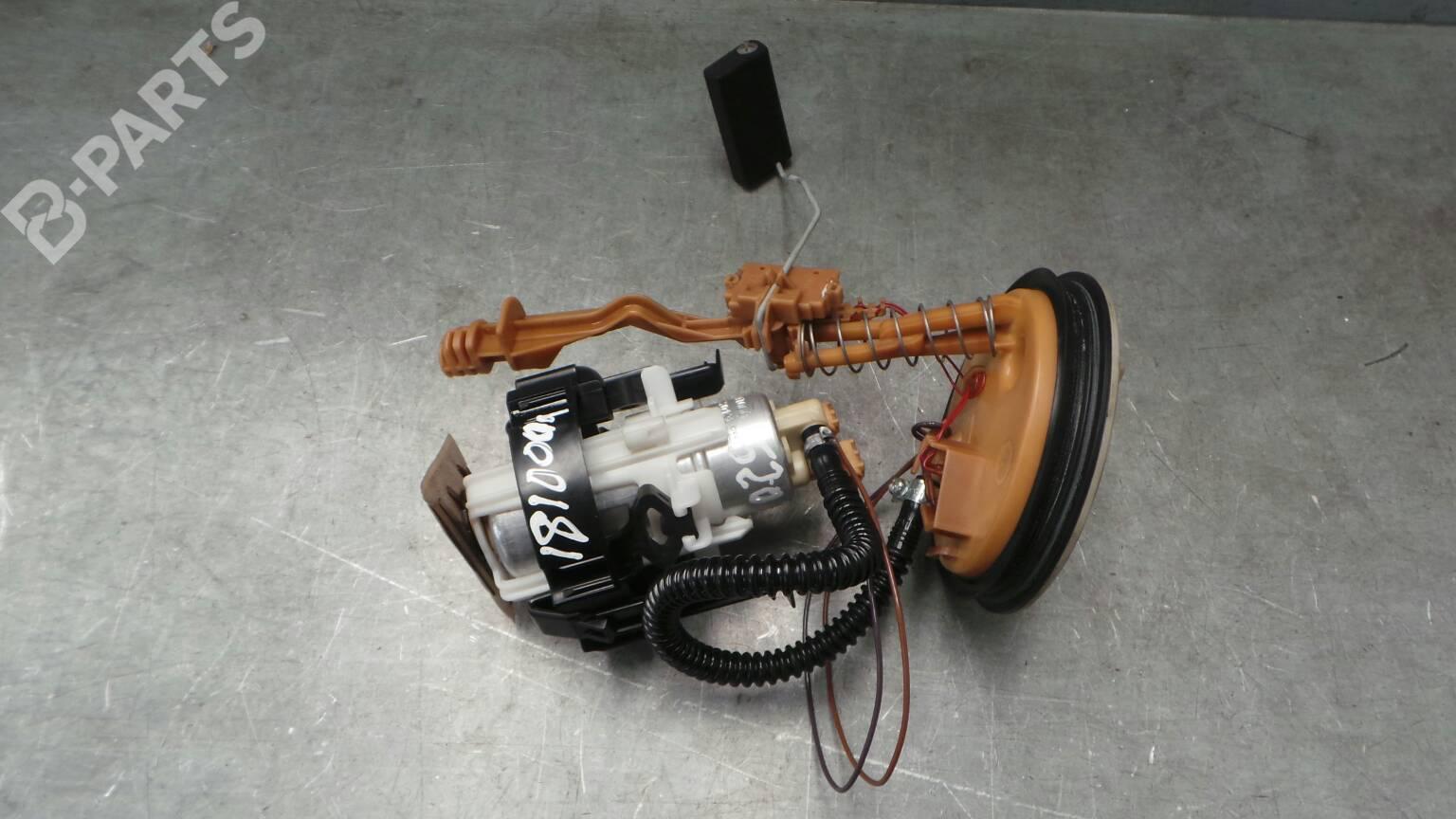 hight resolution of fuel pump 1183130 bmw 5 e39 520 i 4 doors