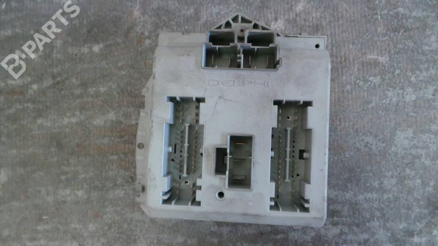 hight resolution of fuse box 46760257 fiat punto 188 1 9 jtd 80 188 237