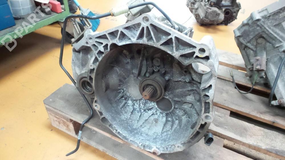 medium resolution of manual gearbox 20s44 rover 75 rj 2 0 v6 150hp 20 k4f