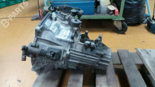 small resolution of  manual gearbox hy2073 hyundai accent ii lc 1 3 75hp g4ea
