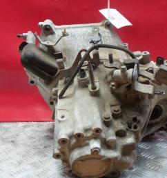 manual gearbox honda jazz ii gd ge3 ge2 1 2 i dsi [ 1536 x 864 Pixel ]