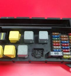 fuse box a9065454201 mercedes benz sprinter 3 5 t box 906  [ 1536 x 864 Pixel ]