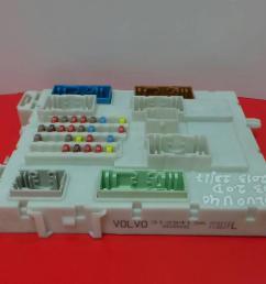fuse box 31394136 volvo v40 hatchback 525 526 d3 5 doors [ 1536 x 864 Pixel ]