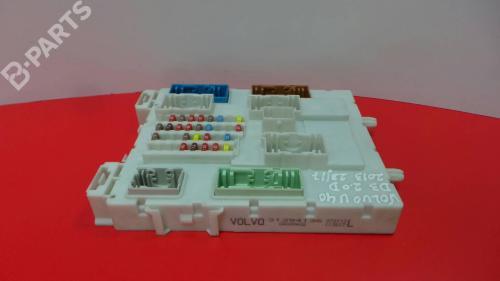 small resolution of fuse box 31394136 volvo v40 hatchback 525 526 d3 5 doors