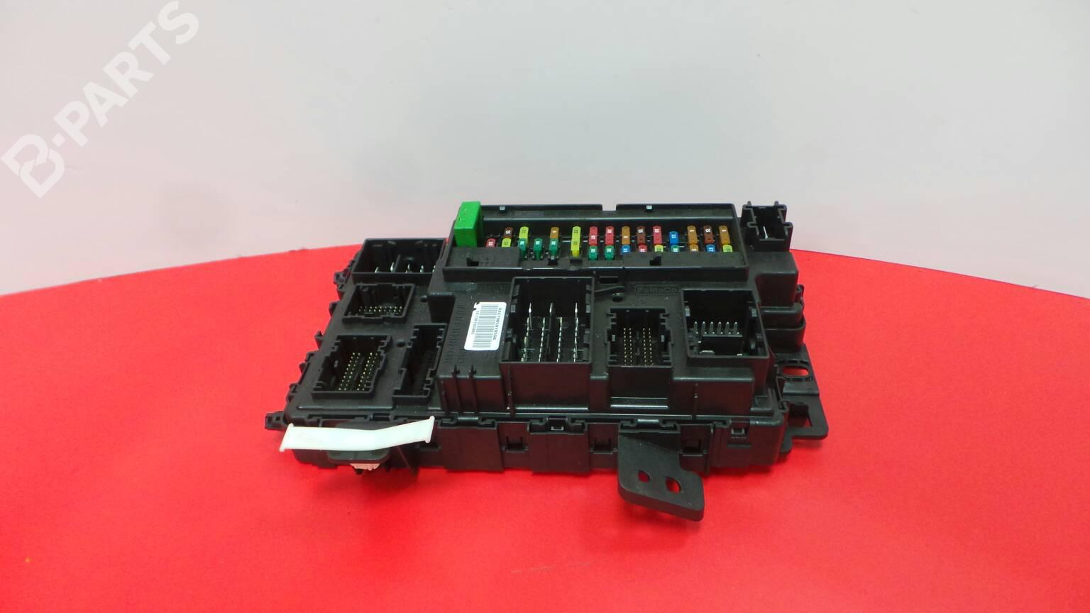 hight resolution of fuse box gk2t 15604 a2c7505910550 ford transit custom box 2 0 tdci 5