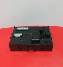 fuse box 8200652286 b renault clio iii br0 1 cr0  [ 1536 x 864 Pixel ]