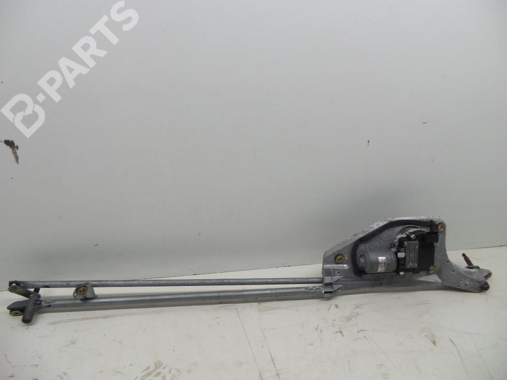 hight resolution of wiper motor 0390241805 1137328086 8200006449 renault vel satis bj0 2 2 dci