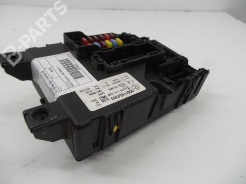 small resolution of fuse box 00517954300 28079638 fiat grande punto 199 1 3 d multijet