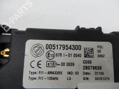 small resolution of fuse box 00517954300 28079638 fiat grande punto 199 1 3 fuse