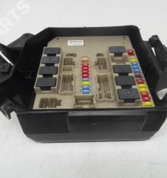 fuse box r13f060382 194747 renault clio iii br0 1 cr0  [ 1024 x 768 Pixel ]