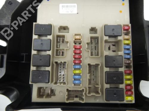 small resolution of fuse box renault clio iii br0 1 cr0 1 1 5 dci 1222715 rh b parts