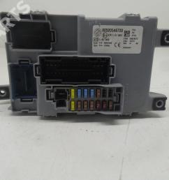 fuse box 00520546720 fiat 500 312 1 2 3 doors 69hp [ 1024 x 768 Pixel ]