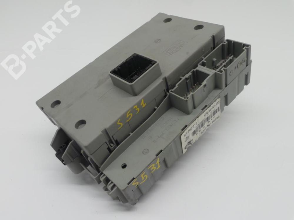 medium resolution of  fuse box 51863219 503440180503 fiat bravo ii 198 1 4 198axa1b