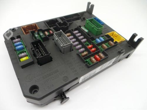 small resolution of fuse box 180121004g a2c53388165 peugeot 508 1 6 hdi 4 doors 115hp