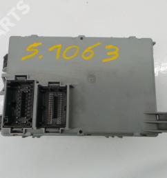 fuse box 00518395360 28169539 fiat 500 312 1 4 3 doors  [ 1024 x 768 Pixel ]