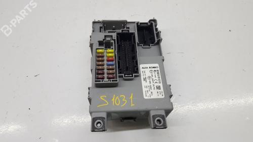 small resolution of fuse box 00505181210 alfa romeo mito 955 1 4 955axb1b 3