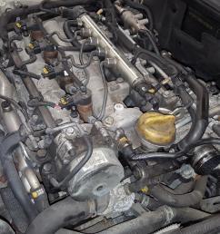 engine c 230 000 km z19dth saab 9 3 convertible ys3f  [ 1920 x 1080 Pixel ]