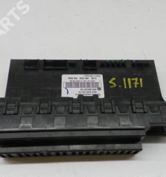 fuse box 5dk00804720 mercedes benz e class w211 e 320 [ 1024 x 768 Pixel ]