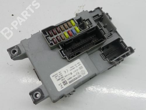 small resolution of fuse box 00518525990 28210051 fiat 500 312 1 2 5 doors