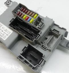 fuse box 00518525990 28210051 fiat 500 312 1 2 5 doors  [ 1024 x 768 Pixel ]