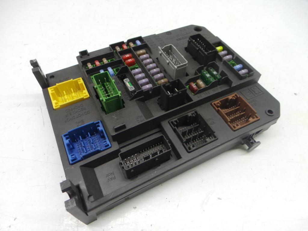 hight resolution of fuse box 9677987180 bsmab100 17042772 citro n c4 ii b7 1 6 hdi