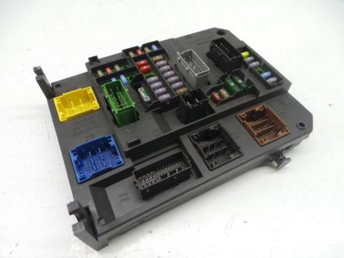 small resolution of fuse box 9677987180 bsmab100 17042772 citro n c4 ii b7 1 6 hdi