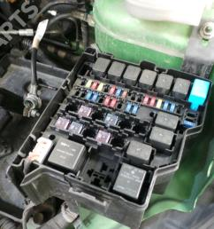 mazda 2 2008 fuse box data wiring diagrams 1995 mazda b2300 fuse box diagram fuse box [ 1024 x 768 Pixel ]