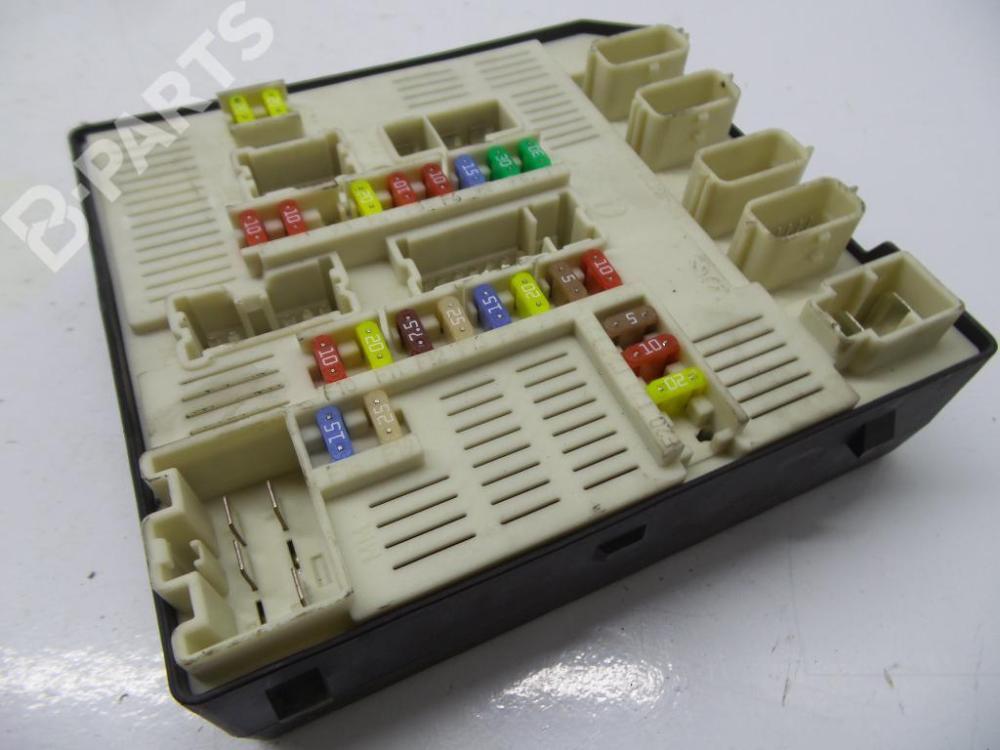 medium resolution of  fuse box 284b61871r 519339402 9637467813 renault megane iii grandtour kz0 1