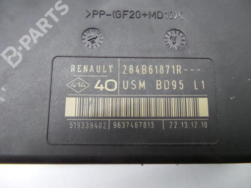 small resolution of renault megane window fuse box wiring libraryfuse box 284b61871r 519339402 9637467813 renault megane iii grandtour