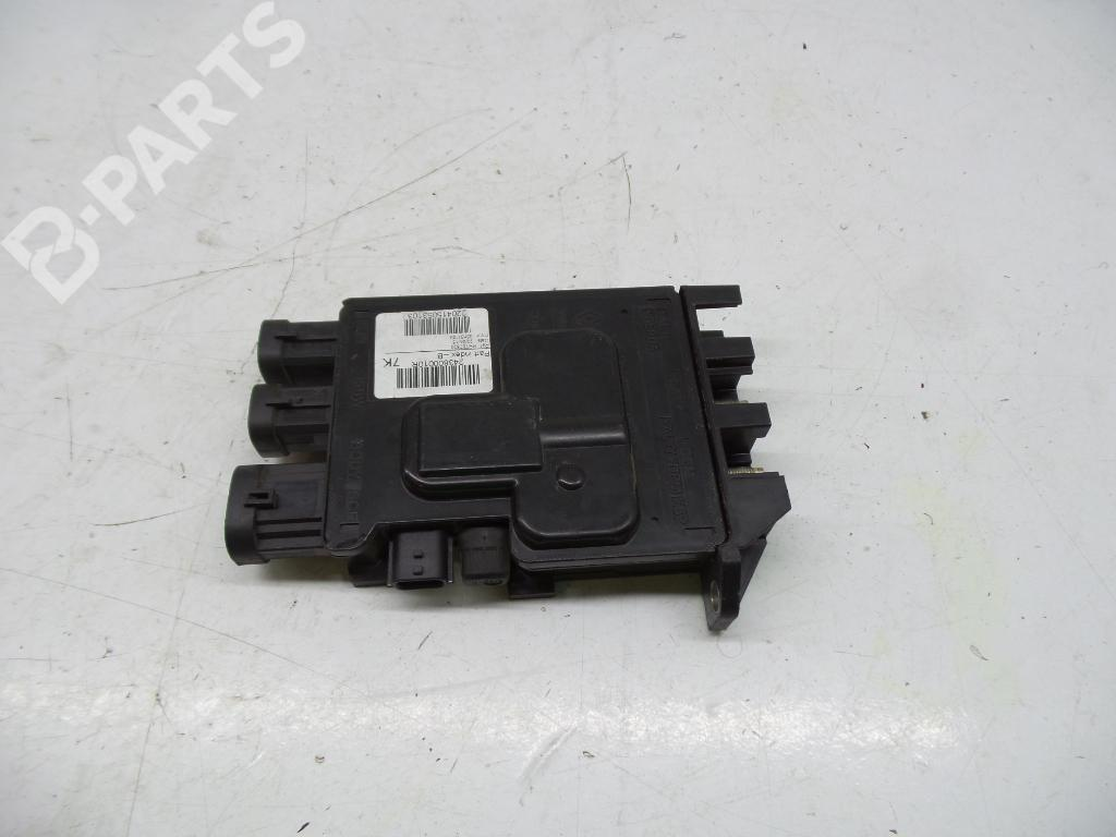 hight resolution of fuse box 243800010r renault clio iv bh ks 175 521 51