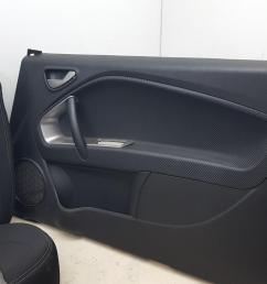 seats set conjunto de bancos forras alfa romeo mito 955  [ 1920 x 1080 Pixel ]