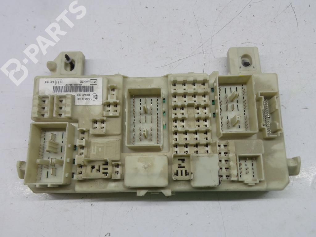 hight resolution of fuse box 97ra000001 7m5t14a073 ford focus c max 1 6 tdci 5 doors