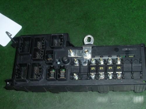 small resolution of fuse box 8637841 volvo volvo v70 ii 285 2 4 5