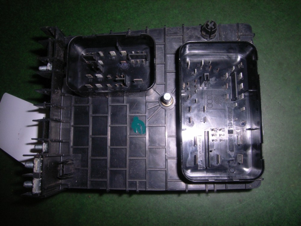medium resolution of audi a3 fuse box 2004