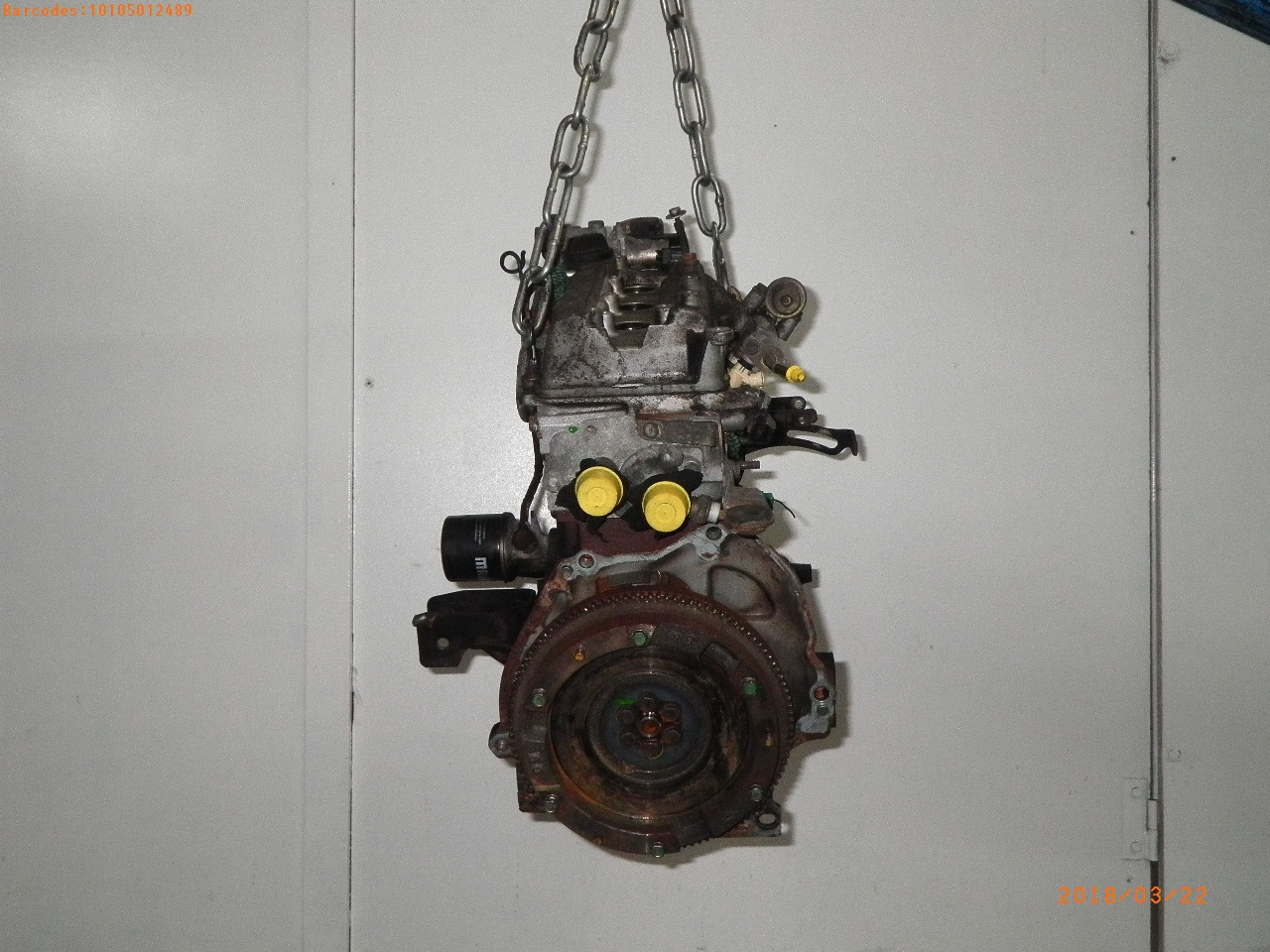 hight resolution of complete ej ve nr 7225568 daihatsu move engine